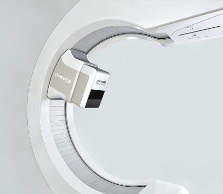 MedStar Georgetown Conducts World's First Hyperscan Proton Therapy Treatment
