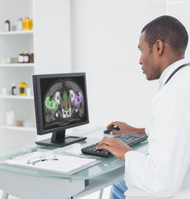 Mirada Medical Releases DLCExpert for Radiotherapy Treatment Planning