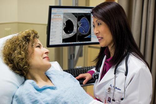 National Cancer Institute, NCI, Cancer Moonshot goals, scientific road map