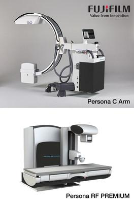 FUJIFILM Medical SystemsU.S.A., Inc., a leading provider of diagnostic imaging and medical informatics solutions, has entered the surgical and fluoroscopy markets with two new systems: thePersona C Surgical C-ArmandPersona RF PREMIUM System #RSNA20
