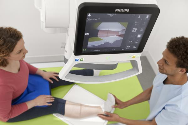 Philips Earns FDA Clearance for DigitalDiagnost C90 DR System