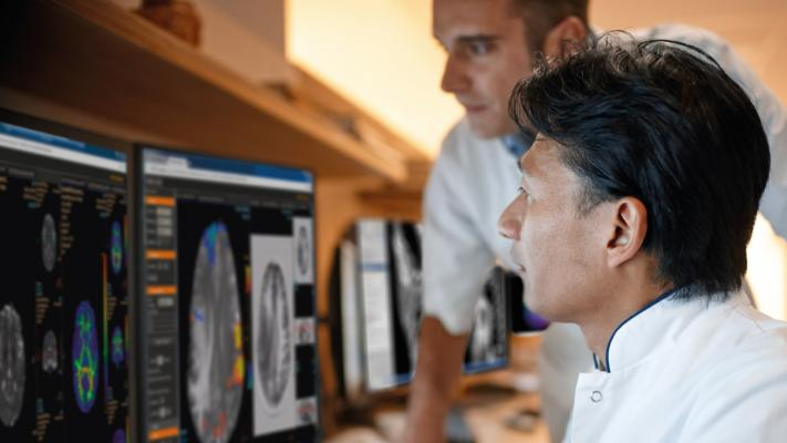Philips Launches IntelliSpace Discovery Research Platform at RSNA