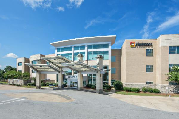 Piedmont Rockdale Hospital