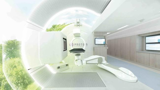 ProTom International received 510(k) clearance from the U.S. Food and Drug Administration (FDA) for its Radiance 330 proton therapy system