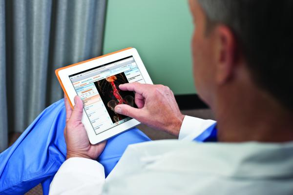 Carestream, patents, 2014, information technology, digital radiography, DR, IT