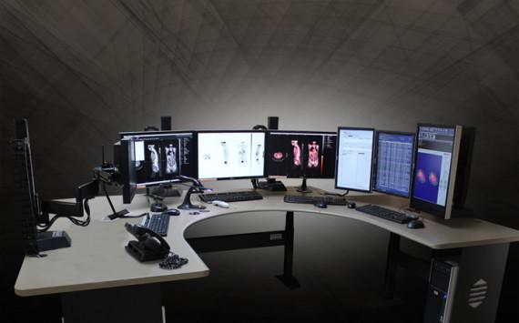 Applying radiology and cardiology PACS ergonomics expertise to help pathologists avoid repetitive stress injuries that can arise from adopting digital pathology