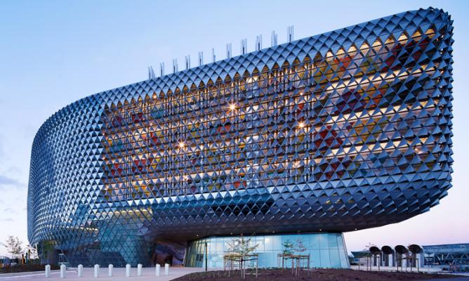 SAHMRI, proton therapy unit, South Australia, first in Southern Hemisphere