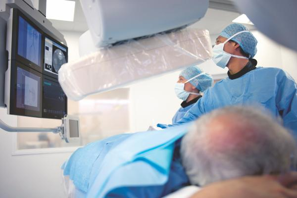 Capitol Hill Briefing Explores Role of Interventional Radiology in Healthcare