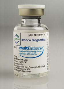Study Released Comparing MRI Contrast Agents
