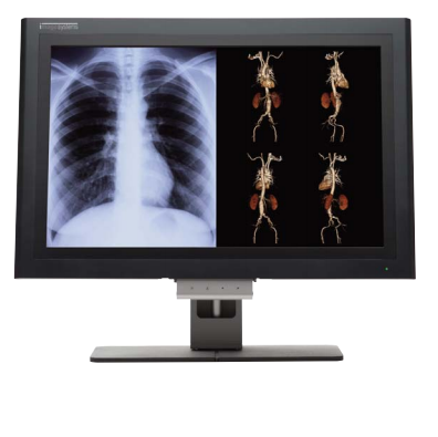 rsna 2013 flat panel displays canvys image systems xled