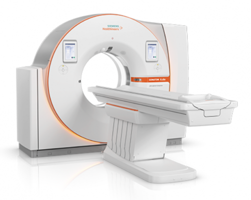 The Food and Drug Administration (FDA) has cleared the new Somatom X.cite premium single-source computed tomography (CT) scanner from Siemens Healthineers together with the new myExam Companion intelligent user interface concept