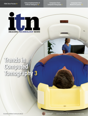 Imaging Technology News (ITN) has been acquired by Wainscot Media
