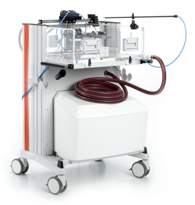 PTW announces first North American installation and FDA 510(k) clearance ofBeamscan MR motorized 3-D water phantom
