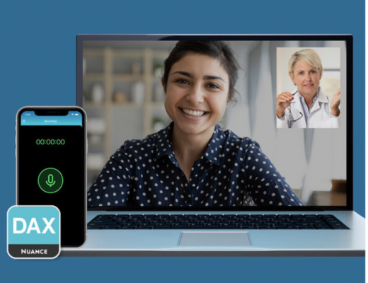 #COVID19 #Coronavirus #2019nCoV #Wuhanvirus #SARScov2 Ambient clinical intelligence solution helps clinicians reduce administrative burden, increase patient throughput, and document care from anywhere