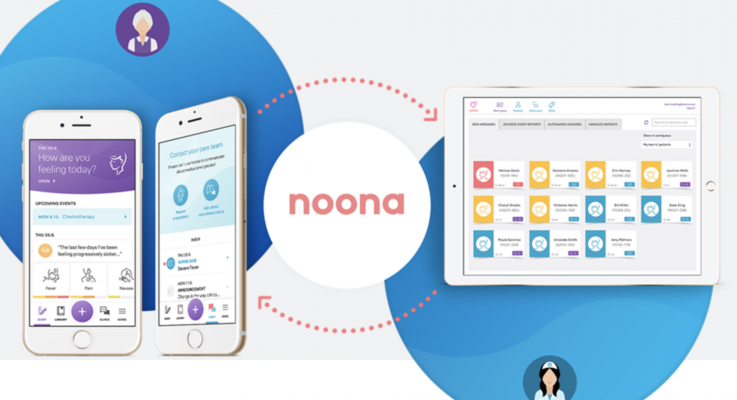 In response to the significant healthcare delivery changes brought on by COVID-19, Varian has launched new capabilities for its Noona software application, a powerful tool designed to engage cancer patients in their care for continuous reporting and symptom monitoring.