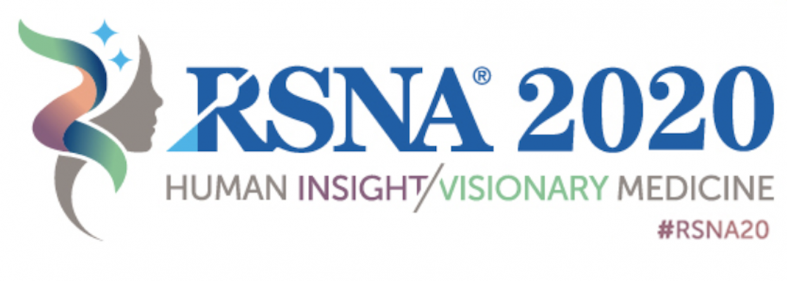 Share your thoughts on Virtual RSNA 2020!