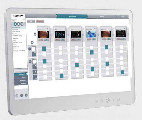 Update allows medical practitioners to manage, share and store 4K, HD, SD and 3Dvideo content across hospital networks and improve workflows