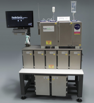 NorthStar poised to be first commercial-scale supplier of important therapeutic radioisotopes Copper-67 (Cu-67) and Actinium-225 (Ac-225); Initial specialized SPECT imaging portfolio includes fibrin-targeted FibroScint, with potential indications in cardiovascular disease