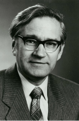 Richard Ernstwas considered the father of nuclear magnetic resonance imaging (MRI)