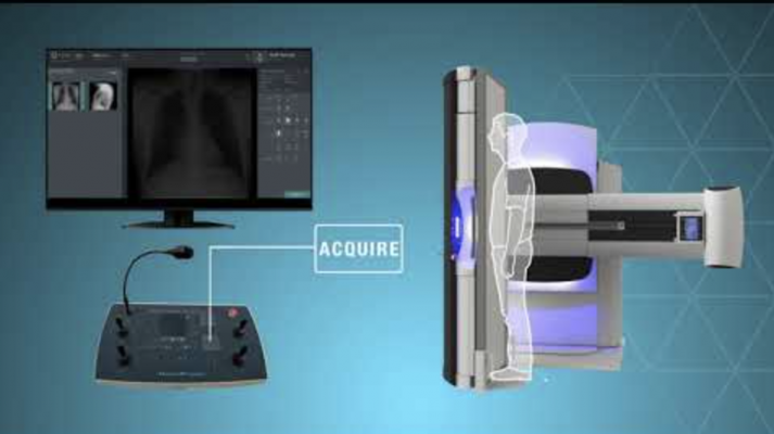 The Persona RF PREMIUM is an innovative radiography and fluoroscopy system designed for hospitals and medical centers of all sizes, providing real-time imaging for skeletal, digestive, urinary, respiratory, reproductive systems; and specific organs including the heart, lung and kidneys.