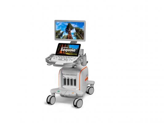 Siemens Healthineers Launches Acuson Sequoia Ultrasound