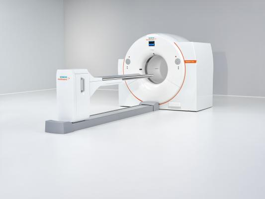 Siemens Healthineers Announces First U.S. Install of Biograph Vision PET/CT