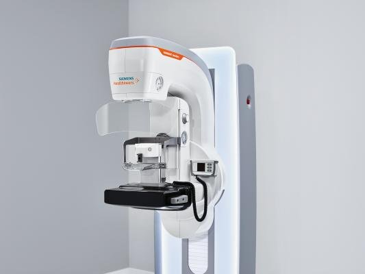 Siemens Healthineers Introduces Mammomat Revelation Mammography System for Improved Biopsy Workflow