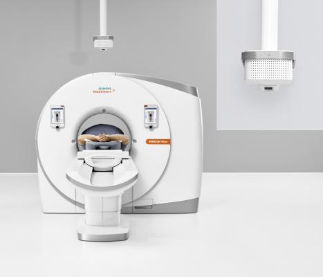FDA Clears Siemens Healthineers' Somatom Force CT With FAST Integrated Workflow