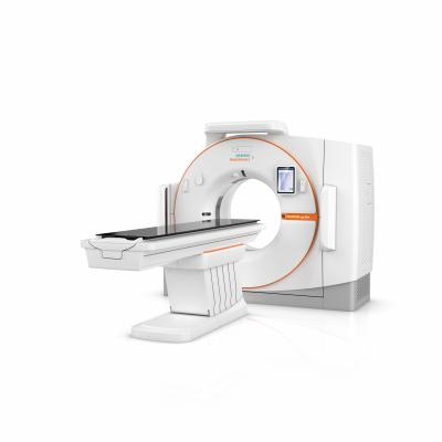 The Siemens Somatom Go.Sim computed tomography (CT) system for dedicated radiation therapy planning