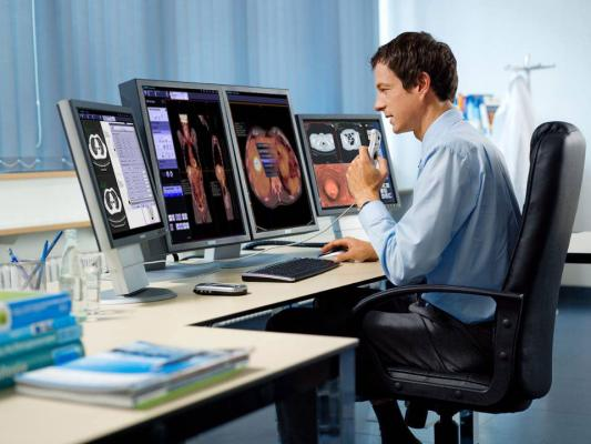 Siemens Healthineers Announces FDA Clearance of syngo.via VB30 Molecular Imaging Software