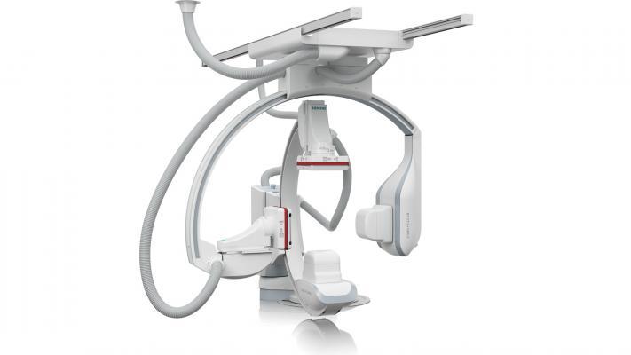 Siemens Artis Q Artis Q.zen Angiography Systems