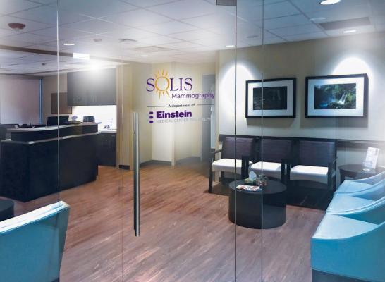 Solis Mammography, the nation's largest independent provider of breast health and diagnostic services, announced that it has expanded its state-of-the-art multimodality medical imaging capabilities in Maryland, Virginia and Washington, DC through the acquisition ofProgressive Radiology.