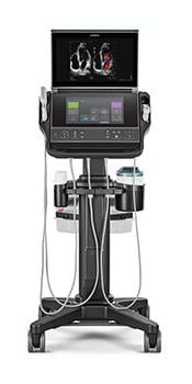 FUJIFILM Sonosite, Inc., specialists in developing cutting-edge point-of-care ultrasound (POCUS) solutions, and part of the larger Fujifilm Healthcare portfolio, has announced the launch of the new Sonosite PX ultrasound system. Sonosite PX is the next generation in Sonosite POCUS, with the most advanced image clarity ever seen in a Sonosite system, a suite of workflow efficiency features, and an adaptable form factor