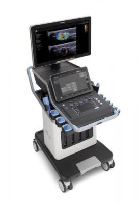 Hologic, Inc. announced he U.S. launch of the SuperSonic MACH 40 ultrasound system, expanding the company's suite of ultrasound technologies with its first premium, cart-based system.