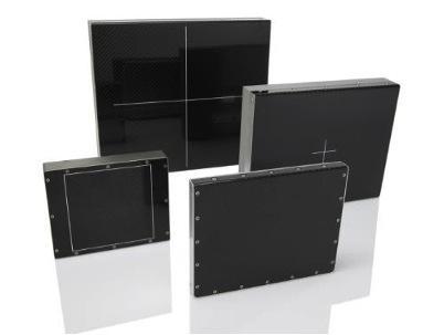 Teledyne DALSA, Xineos, flat-panel, X-ray detectors, RSNA 2014