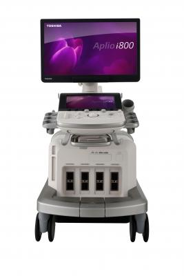 Canon Receives FDA Approval for Nashville Ultrasound Liver Analysis Suite