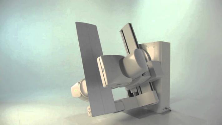 C-arm multipurpose system, X-ray