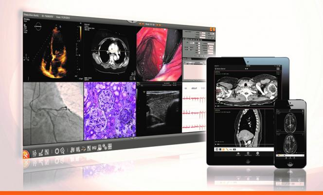 Paxeramed Introduces PaxeraUltima360 Platform at HIMSS 2015