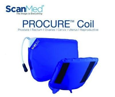 ScanMed Wearable Prostate Coil PROCURE