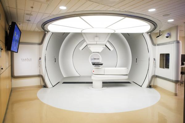 Varian Launches Velocity 4.0 Cancer Imaging Software