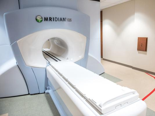 Collaboration offers clinicians a personalized oncology solution that combines cutting-edge MRI-guided radiation therapy with a leading AI-driven EMR integration platform