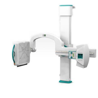 Digital Radiography Systems, RSNA 2014, X-Ray Systems