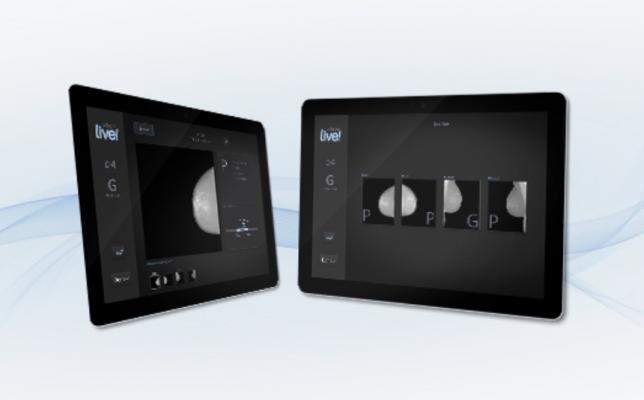 Volpara Solutions Showcases Latest VolparaEnterprise Software Tools at RSNA