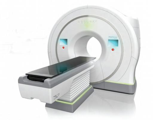 TomoTherapy H Series System, Accuray, TomoTherapy