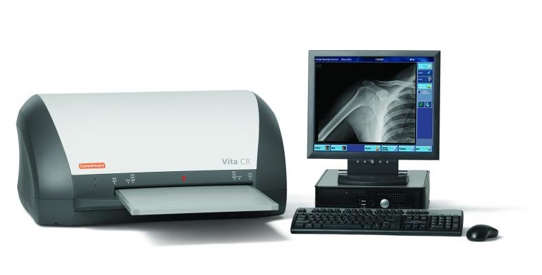 Carestream Genesis Digital Imaging CR Systems DR Systems X-ray Systems