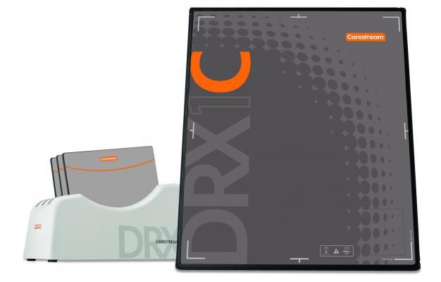 Carestream DRX Detectors