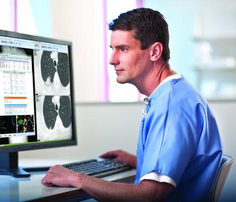 Carestream Lesion Management