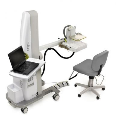 Digirad Molecular Breast Imaging Accessory Ergo Imaging System
