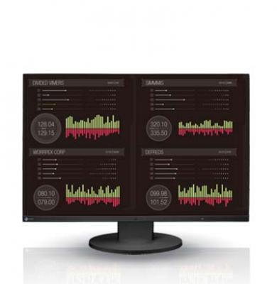 Eizo, FlexScan monitors, white, EV2455, EV2450, EV2750