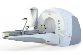 Elekta, Leksell Gamma Knife Icon, stereotactic radiosurgery, SRS system, first U.S. patient, Sutter Medical Center Sacramento